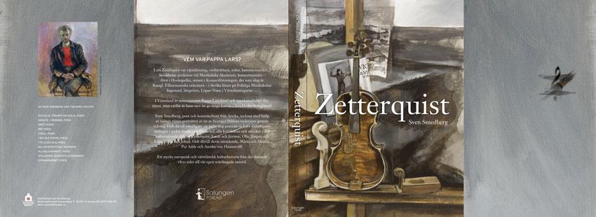 Zetterquist – en krönika om den värmländska musiker- och konstnärssläkten